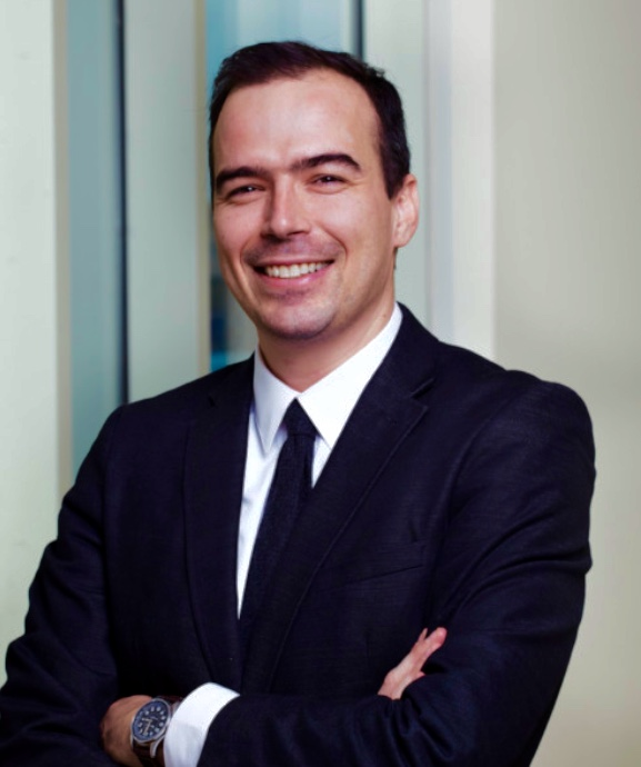 Marc-Antoine Ladouceur, B.Sc., M.Sc., chargé de projets